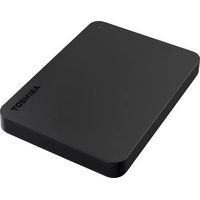 Disque Dur Externe 2.5 TOSHIBA Canvio Basics 2 To
