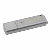 Clé USB 3.0 KINGSTON 8 Go DataTraveler Locker+ G3