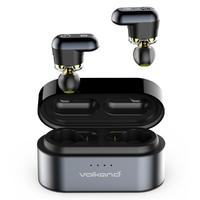 Casque sport VOLKANO TWS EARBUDS Bluetooth