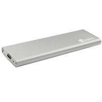 Boitier HDD externe USB-C HEDEN pour SSD M.2 PCIe NVMe