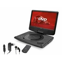 Lecteur de DVD portable CALIBER MPD109 9