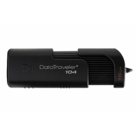 Clé USB 2.0 KINGSTON 16 Go DataTraveler 104