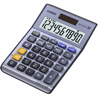 Calculatrice CASIO MS-100TERII
