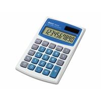 Calculatrice de poche REXEL Ibico 082x 10 chiffres