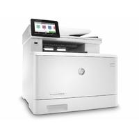 Laser multifonction couleur HP LaserJet Pro M479dw Wi-Fi
