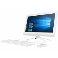 Ordinateur All In One HP 20-c406nk AMD 19,5""