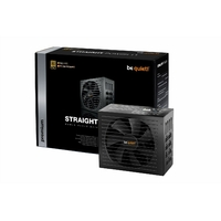 Alimentation ATX BE QUIET 750W Straight Power 11 Modulaire