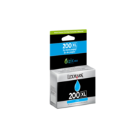 Cartouche d'encre LEXMARK 210 Cyan XL