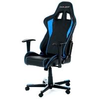 Siège Gaming DXRACER Formula F08 Noir Bleu