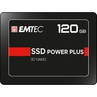 SSD EMTEC X150 Power Plus 120 Go