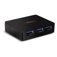 Hub 4 ports USB 3.0 ADVANCE Power Station