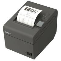 Imprimante à tickets EPSON TM-T20II C31CD52007 Ethernet