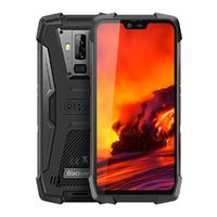 "Smartphone BLACKVIEW BV9700 Pro 5,8"" 4G IP68"