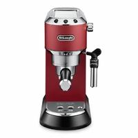 Machine espresso DELONGHI Dedica EC 685.R