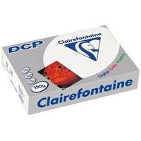 Paquet de 250 feuilles Clairefontaine Laser A4 190g Blanc