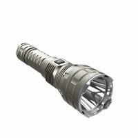 Lampe torche WUBEN T105 Pro 1500 Lumens
