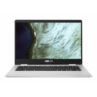 Pc portable ASUS ChromeBook C423NA-BV0047 14""