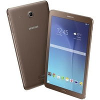 "Tablette tactile SAMSUNG Tab E SM-T561 9,6"" 3G Marron"
