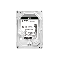 "HDD 3,5"" WESTERN DIGITAL Black WD4005FZBX 4 To"