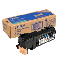 Toner EPSON C13S050629 Cyan