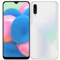 """Smartphone SAMSUNG Galaxy A30s A307F 6,4"""" Blanc"""