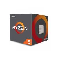 Processeur AMD Ryzen 5 2600 (AM4)