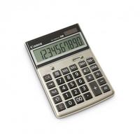 Calculatrice CANON HS-1200TCG Grise