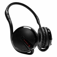Casque micro sport VOLKANO Strider Séries Bluetooth