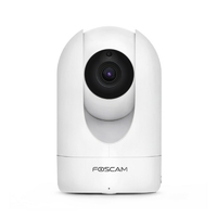 Caméra intérieure IP motorisée FOSCAM R4M Super HD