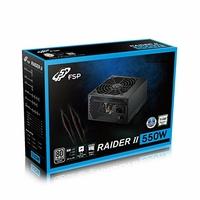 Alimentation ATX FSP RAIDER II 550W