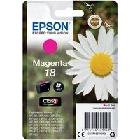 Cartouche d'encre EPSON Pâquerette Magenta