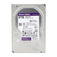 "HDD 3,5"" WESTERN DIGITAL Purple WD82PURZ 8 To"