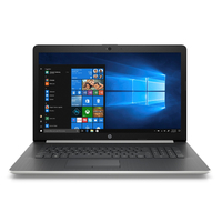 "Pc portable HP 17-ca0008nf AMD 17,3"""