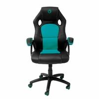 Siège Gaming NACON PCCH-310 Noir Vert Turquoise