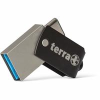 Clé USB 3.0 et USB-C TERRA USThree A+C 16 Go