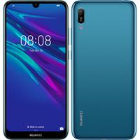 """Smartphone HUAWEI Y6 2019 6,09"""" 4G Bleu"""