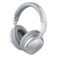Casque audio VOLKANO Silenco Bluetooth Argent