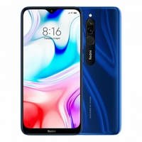 "Smartphone XIAOMI Redmi 8 6,22"" 32 Go Bleu"