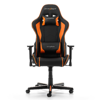 Siège Gaming DXRACER Formula F08 Noir Orange