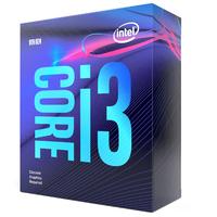 Processeur INTEL Core i3-9100F (1151)