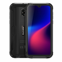 "Smartphone BLACKVIEW BV5900 5,7"" 4G IP68 Noir"