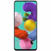 "Smartphone SAMSUNG Galaxy A51 A515F 6,5"" Noir"