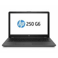 "Pc portable HP 250 G6 6BN59ES Celeron 15,6"""