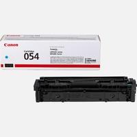 Toner CANON 054 Cyan