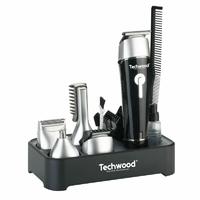 Kit tondeuse TECHWOOD TTN-622 Sans Fil