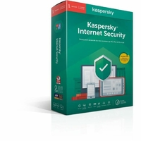 Kaspersky Internet Security 2020 1 an 1 Pc