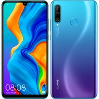 "Smartphone HUAWEI P30 Lite 6,15"" Bleu"