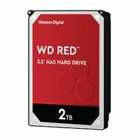 "HDD 3,5"" WESTERN DIGITAL Red WD20EFAX 2 To"