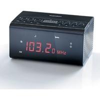 Radio réveil THOMSON CR50 Noir