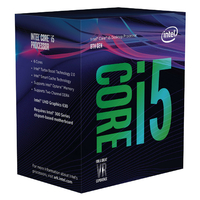Processeur INTEL Core i5-8500 (1151)